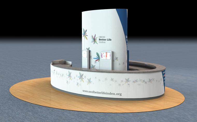 OECD Stand BLI+SMC 3D gauche