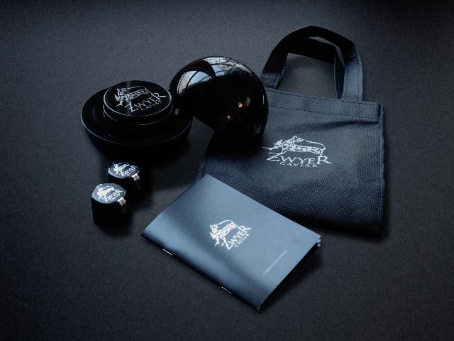 Zwyer Caviar Gamme
