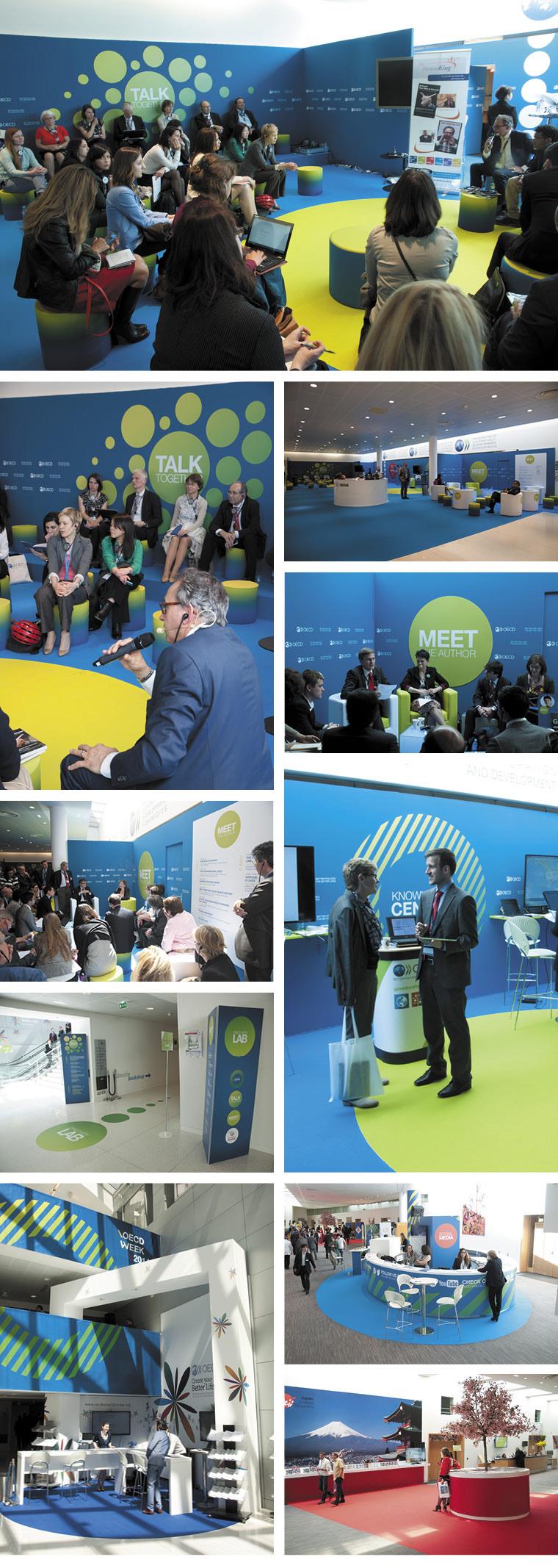 OCDE week 2014 photo