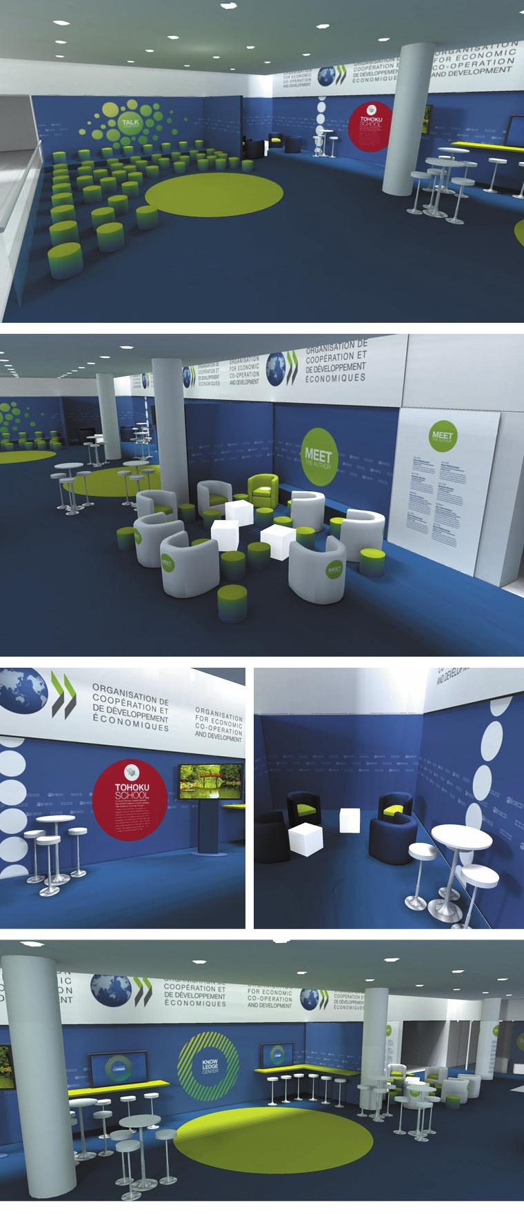 OCDE week 2014 3D