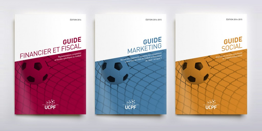 UCPF Guides 2014 couvertures 3x
