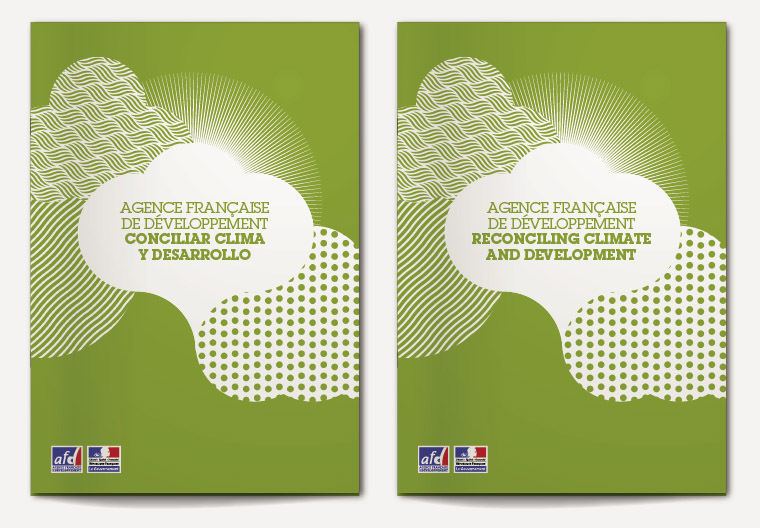 English, Spanish and French versions