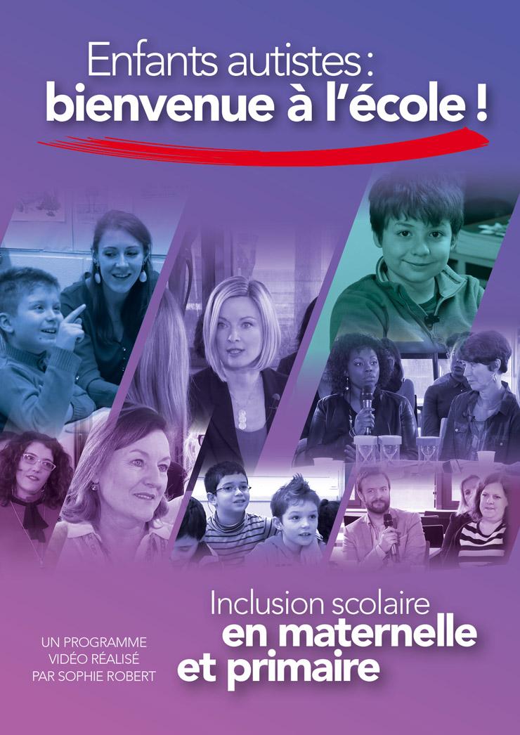 Inclusion scolaire en maternelle et primaire