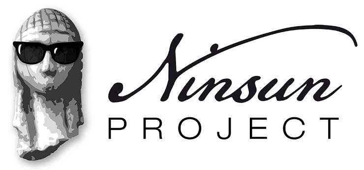 NINSUN PROJECT logo