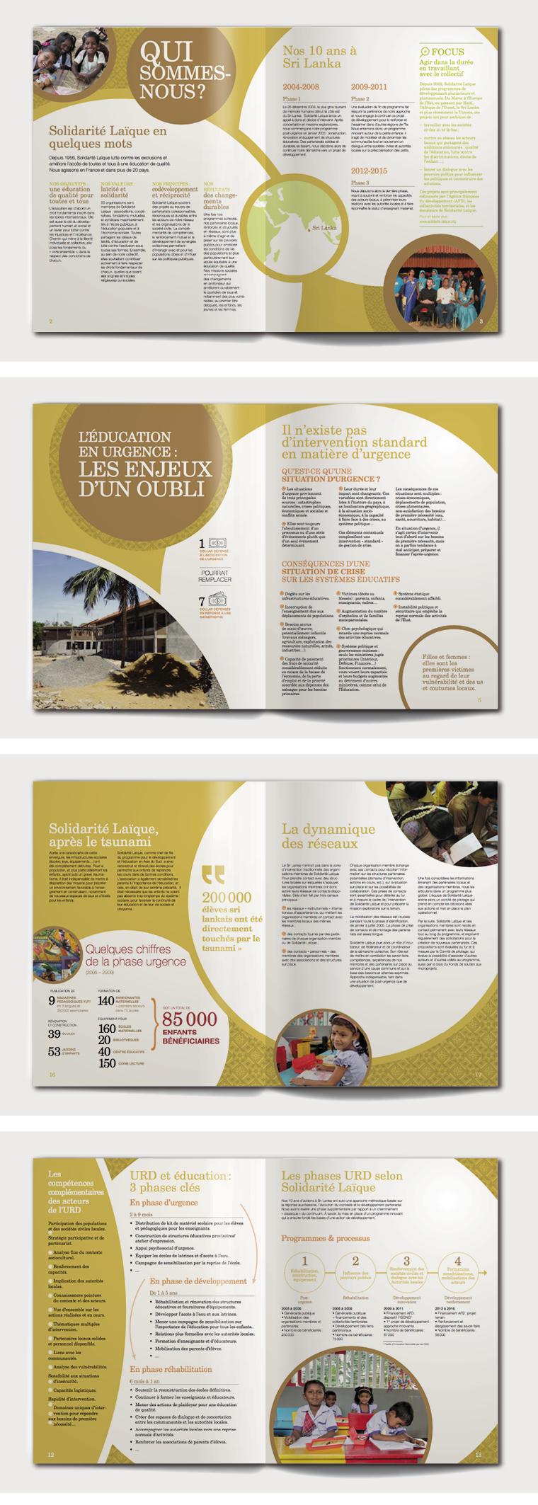 Solidarité Laïque Brochure Sri Lanka int