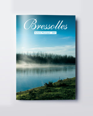 Bulletin Municipal Bressolles